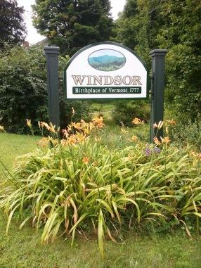 Windsor, Vermont