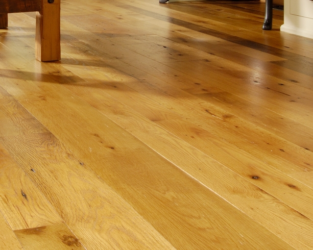Reclaimed Oak by Carlisle