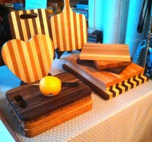 Craft Fair Table