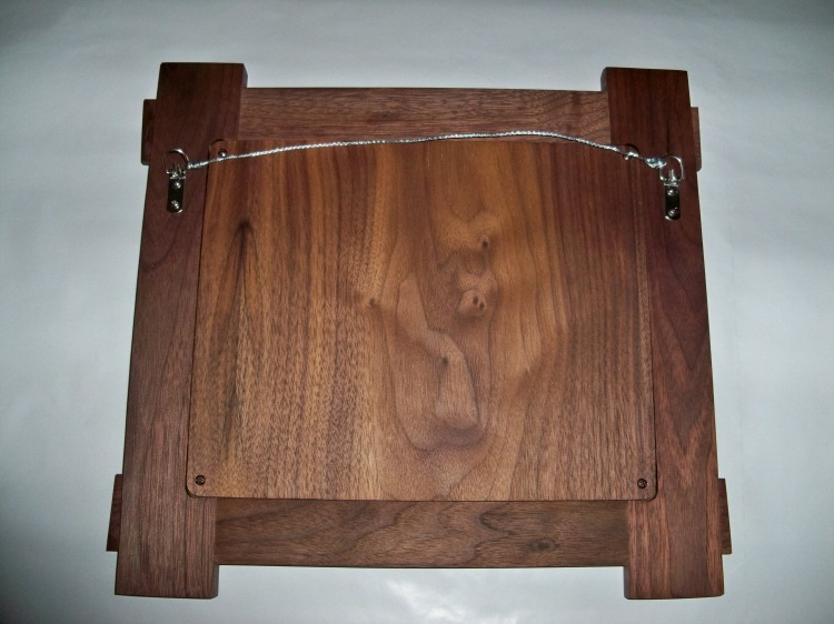 walnut-picture-frame