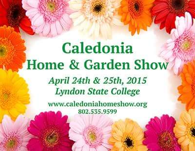 caledonia home show banner