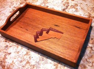 Serving Tray!