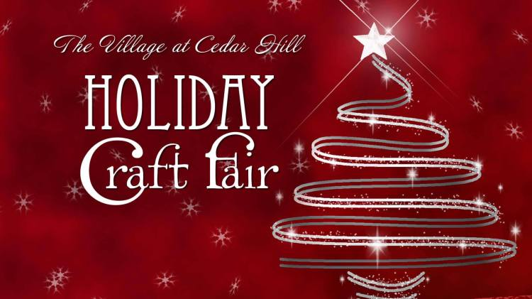 Holiday Craft Fair 2015
