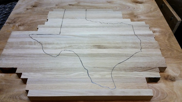 texas shape cutting board (1)