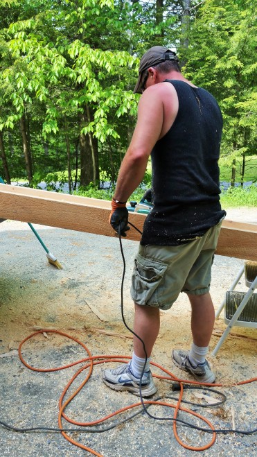 timber-ceiling-beam-prep (10)
