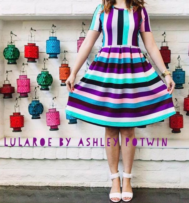LulaRoe by Ashley Potwin