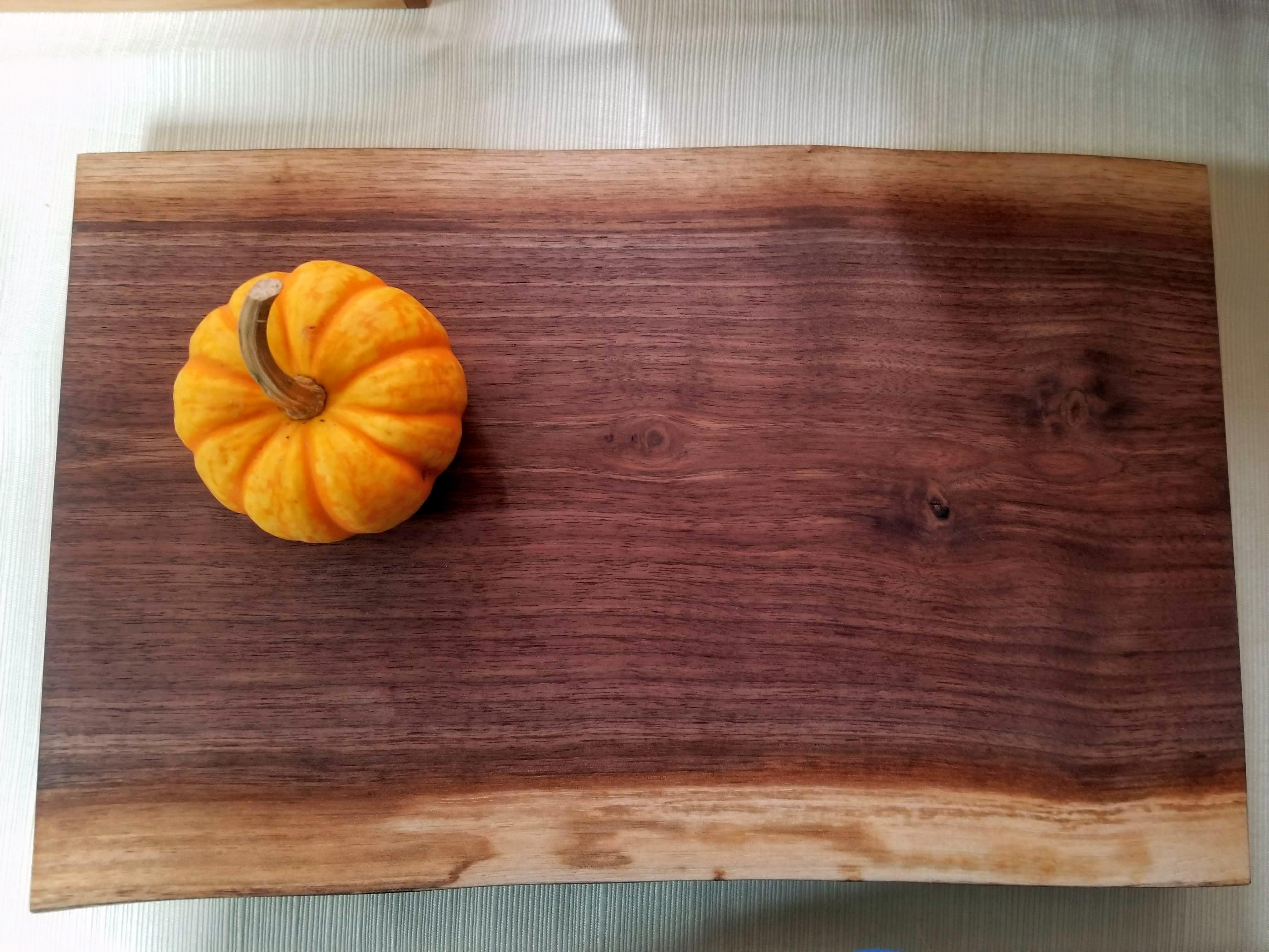walnut-charcuterie-board